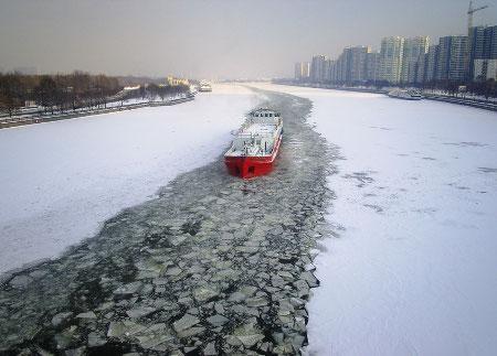 зимние теплоходы, новый год на теплоходе